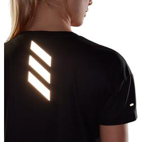 adidas Primeblue T-Shirt Women, zwart